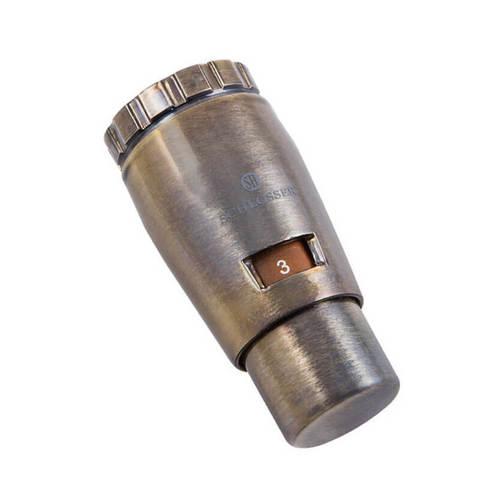 Термостатическая головка MINI M30x1,5 Technoline