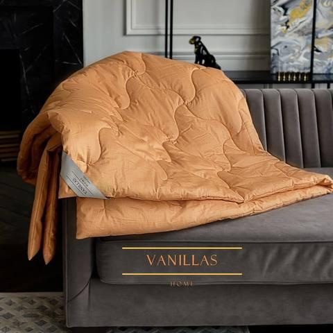 Одеяло-покрывало МЕДОВЫЙ ЯНТАРЬ