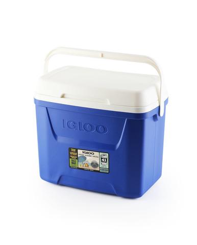 Изотермический контейнер (термобокс) Igloo Laguna 28 QT (26 л.), синий