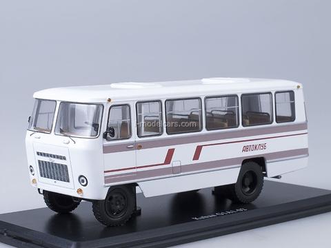 Kuban G1A1-02 Auto Club Start Scale Models (SSM) 1:43