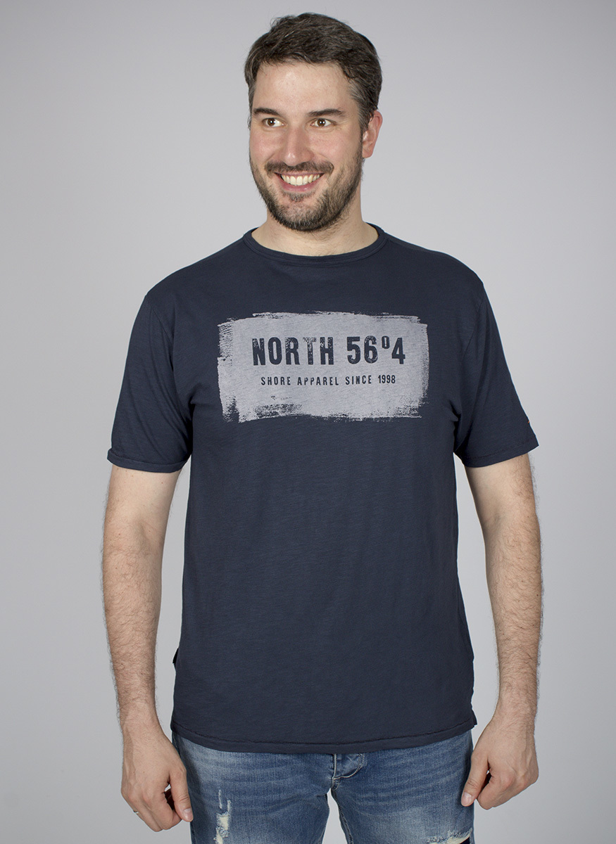 Футболка North 56.4 81123_580