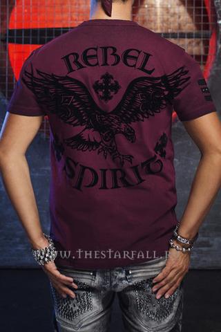 Футболка Rebel Spirit SSK131592