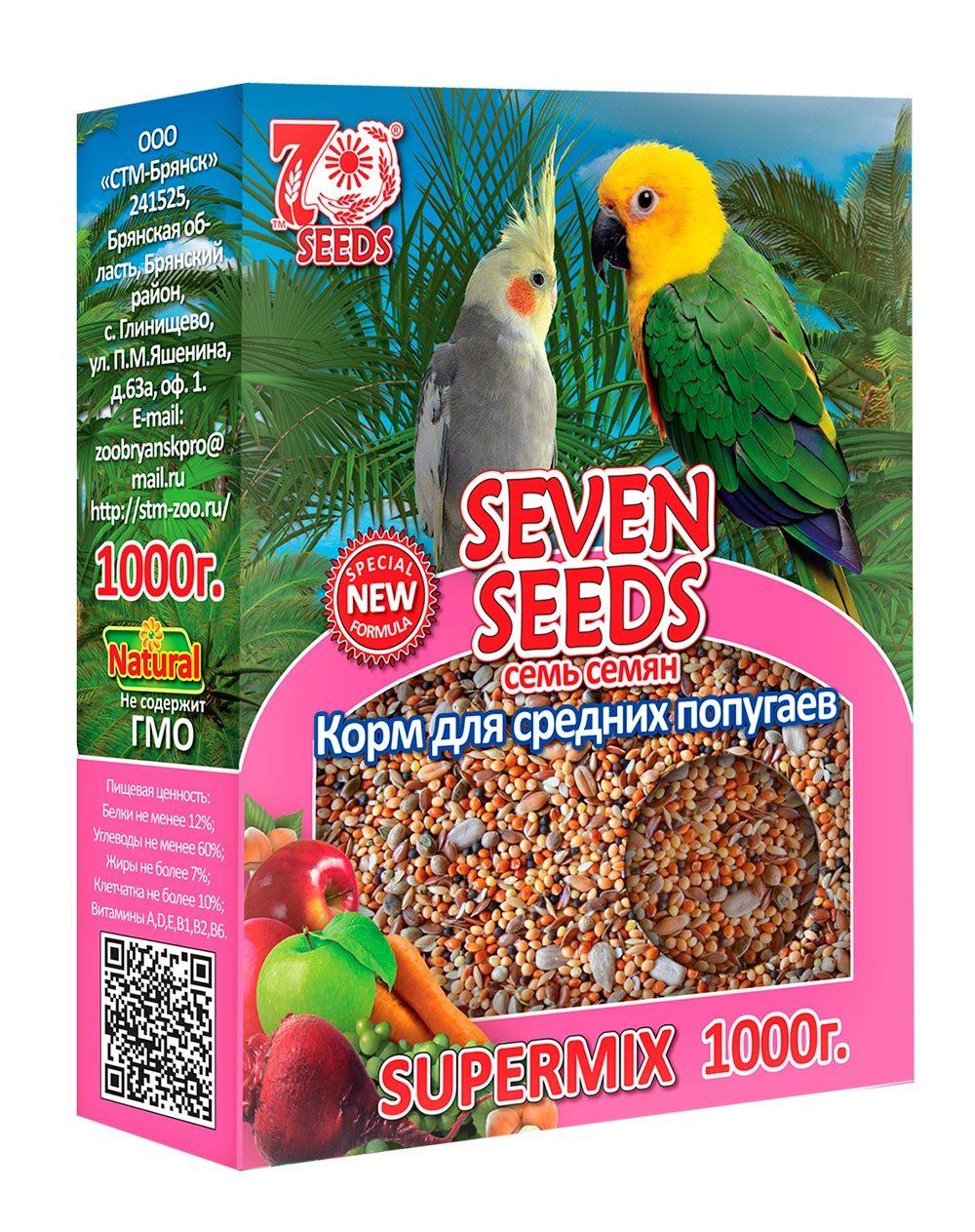 Корм Корм для средних попугаев Seven Seeds Supermix pop_sred.jpg