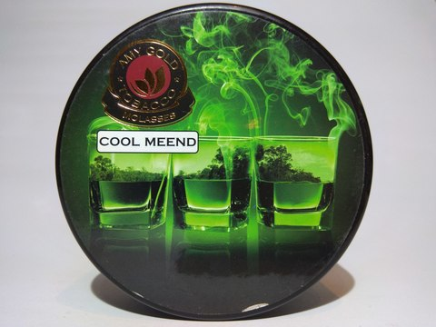 Табак для кальяна AMY GOLD Cool Meend 200 gr