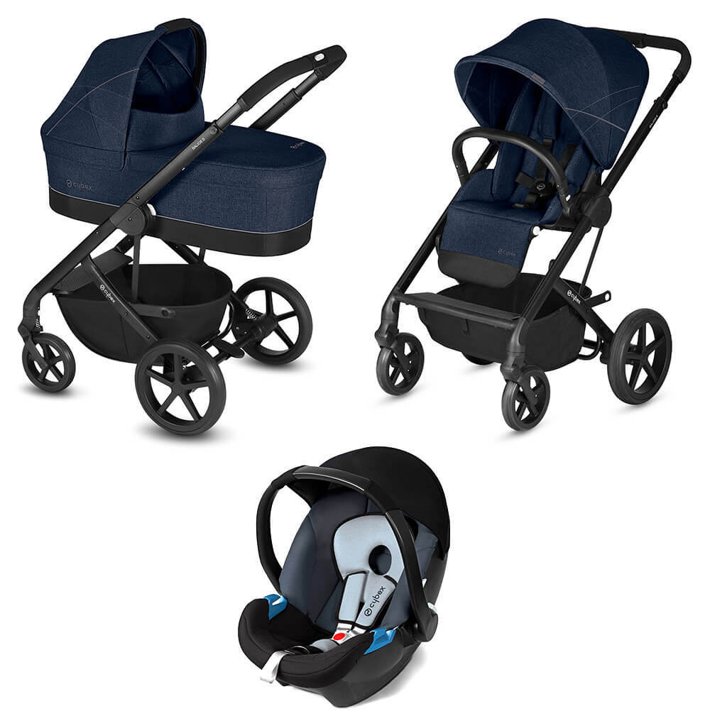 Cybex Balios S 3 в 1 Детская коляска Cybex Balios S 3 в 1 Denim Blue cybex-balios-s-3-in-1-denim-blue.jpg