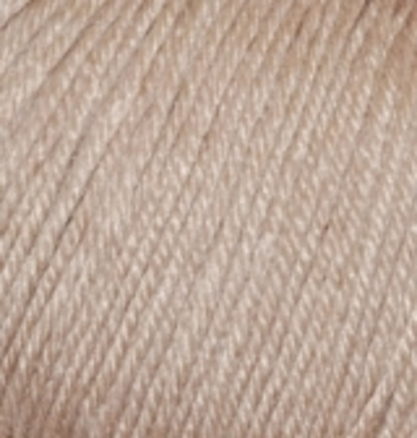 Пряжа Baby wool ( Alize) 167 беж