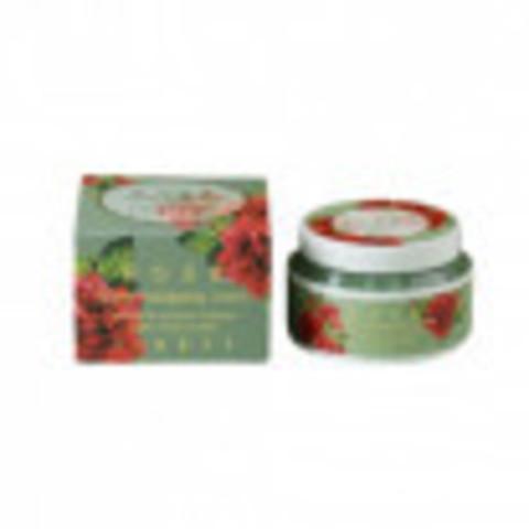 Jigott Крем для лица для поддержания энергии кожи с экстрактом розы - Jigott ROSE FLOWER ENERGIZING CREAM