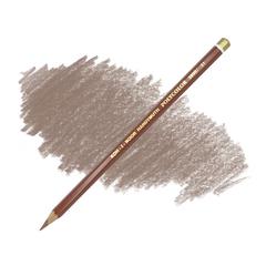 Карандаш художественный цветной POLYCOLOR, цвет 31 коричневый светлый