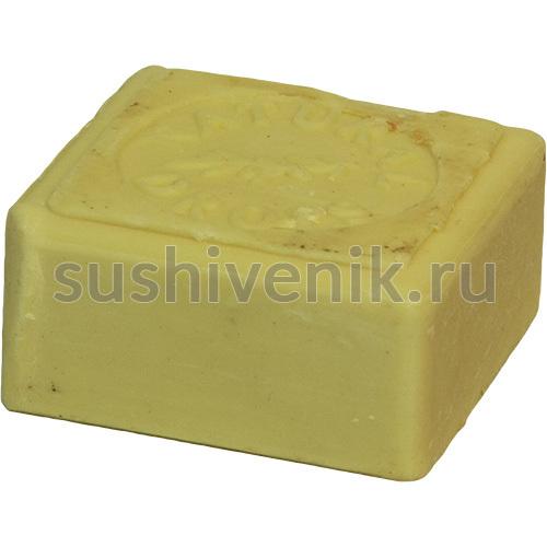 Натуральное мыло с ромашкой