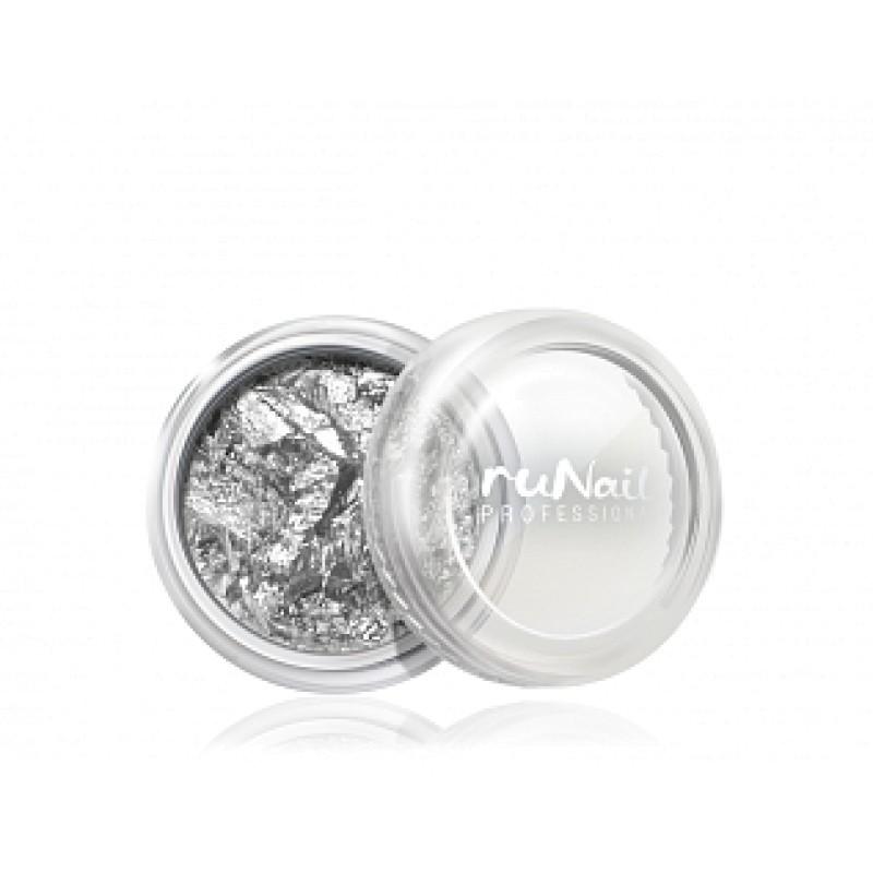 Переводная фольга ruNail, Фольга для дизайна ногтей №1987, серебряная dizajn-dlya-nogtej-folga-cvet-serebryanyj-runail-professional.jpeg