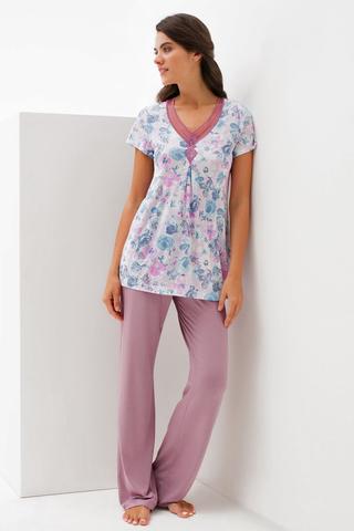LAETE Женская пижама легкая 56233