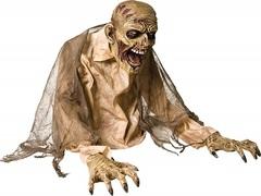 Ужасы аниматроник воставший Зомби