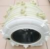 Бак в сборе с барабаном для стиральных машин Аристон 259987