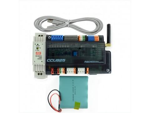 GSM контроллер CCU825-PLC/DB/AR-C