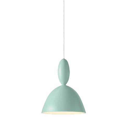 Подвесной светильник копия Mhy by Muuto (мятный)