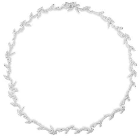 AC97960 - Серебряное колье