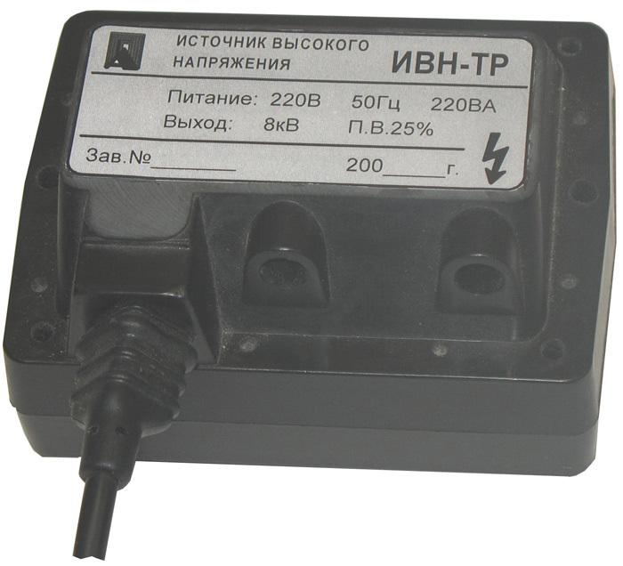 ИВН-ТР, ИВН-ТР-2К, источники высокого напряжения
