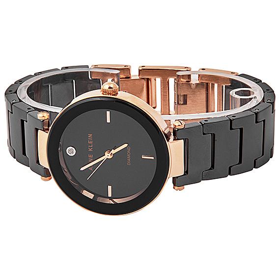 Часы наручные Anne Klein AK/1018RGBK