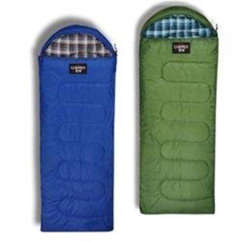 Спальный мешок Campack Tent 450 XL (model 2)