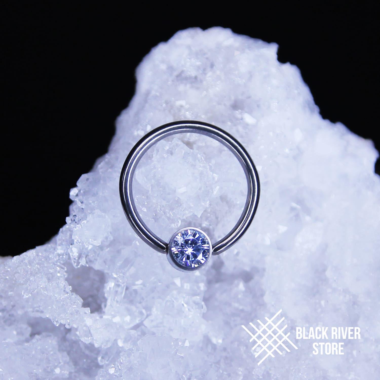 BCR Crystal