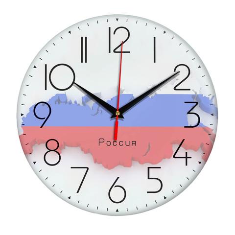 часы с символикой