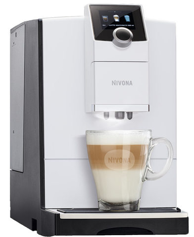 Кофемашина Nivona CafeRomatica NICR 796