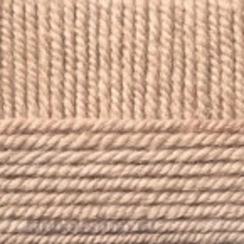 Пряжа Зимний вариант (Пехорка) 270 Мокрый песок - купить в интернет-магазине недорого klubokshop.ru