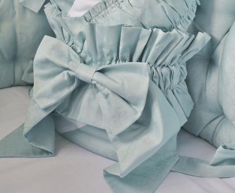 Бант на одеяло - конверт Ричард Роял