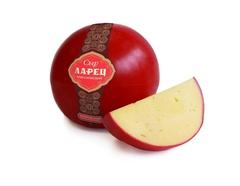 Сыр «Ларец» классический  50% 1 кг