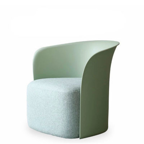 Дизайнерское кресло Capsule by Light Room (мятный)