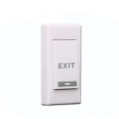 Exit-PE Кнопка выхода механическая накладная ATIS