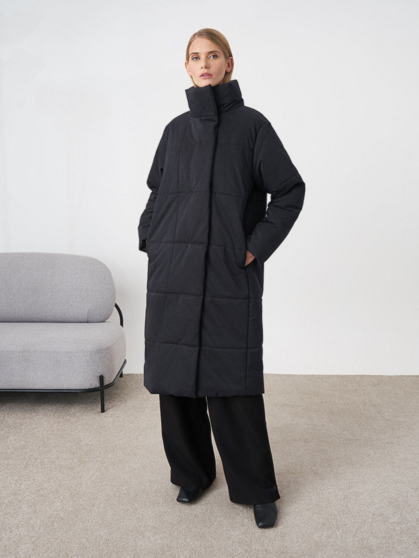Куртка Мальмё утепленная