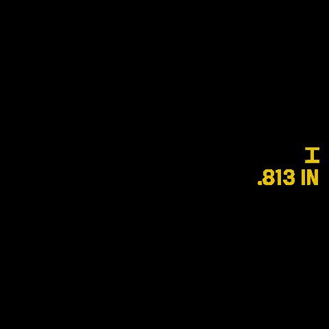 Поднос-гриль прямоугольный с ручками, артикул LPGI3