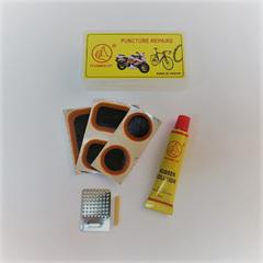 Ремкомплект для велосипедной камеры THUMBS UP YP3206