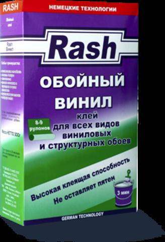 Rash виниловый 300г