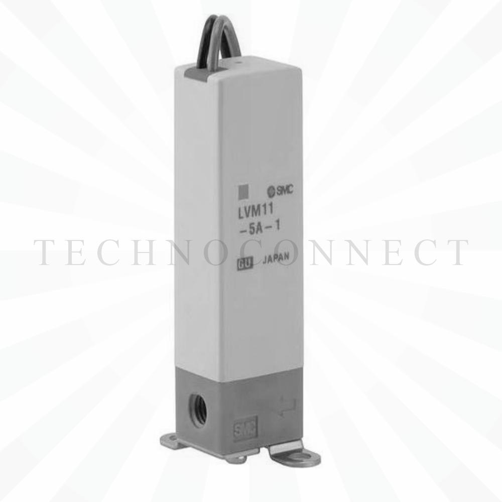 LVM11-6B   2/2 Н. З. клапан, химич. стойкий, 12VDC