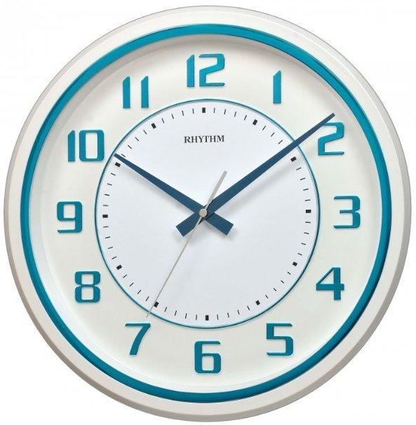 Настенные часы Rhythm CMG508BR04