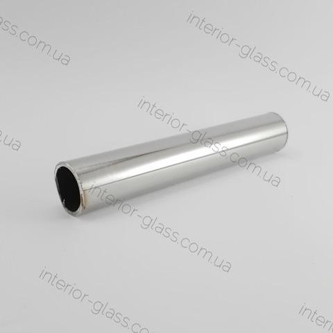 Труба, штанга для душевых D=18 мм T-18 SSS матовая нержавейка