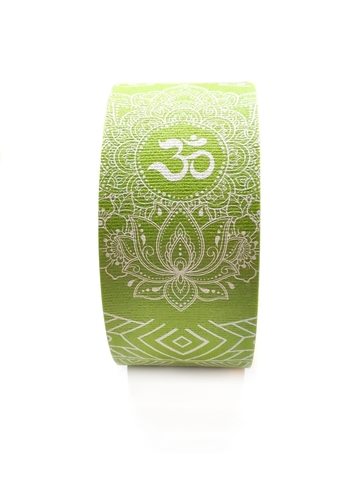 Йога колесо Dream Om Green 32 см