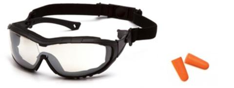 Защитные очки Pyramex V3T (SB10380ST)