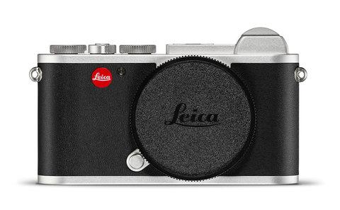 Leica CL Body Silver