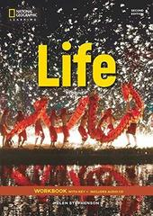 Life second Edition Beginner Workbook with Answer Key + Audio CD