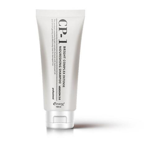 Протеиновый шампунь для волос CP-1 Bright Complex Intense Nourishing, 100 мл.