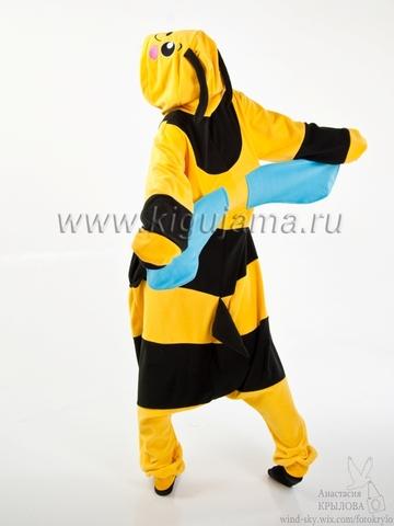 "Пижама кигуруми ""Пчела"""
