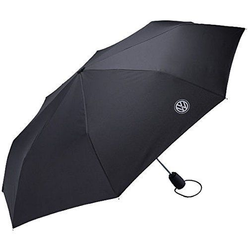 Зонт складной Volkswagen Logo Compact Umbrella