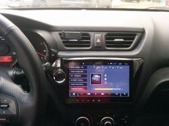 Магнитола Kia Rio 2011-2017 Android 9,0 2/16 IPS  модель CB3016T3К