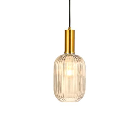 Подвесной светильник Iris A by Light Room (бежевый)