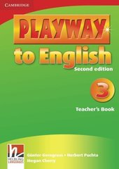 Playway to English (Second Edition) 3 Teacher's Book