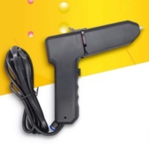 Термоклей 3542 для рамок iPhone X/XS/XR/11/MAX с пистолетом