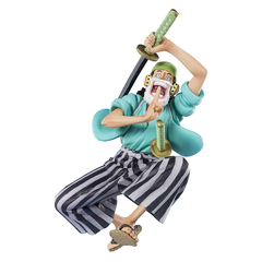 Фигурка Figuarts ZERO - One Piece Usopp Usohachi (Wano Country Arc)  || Усопп